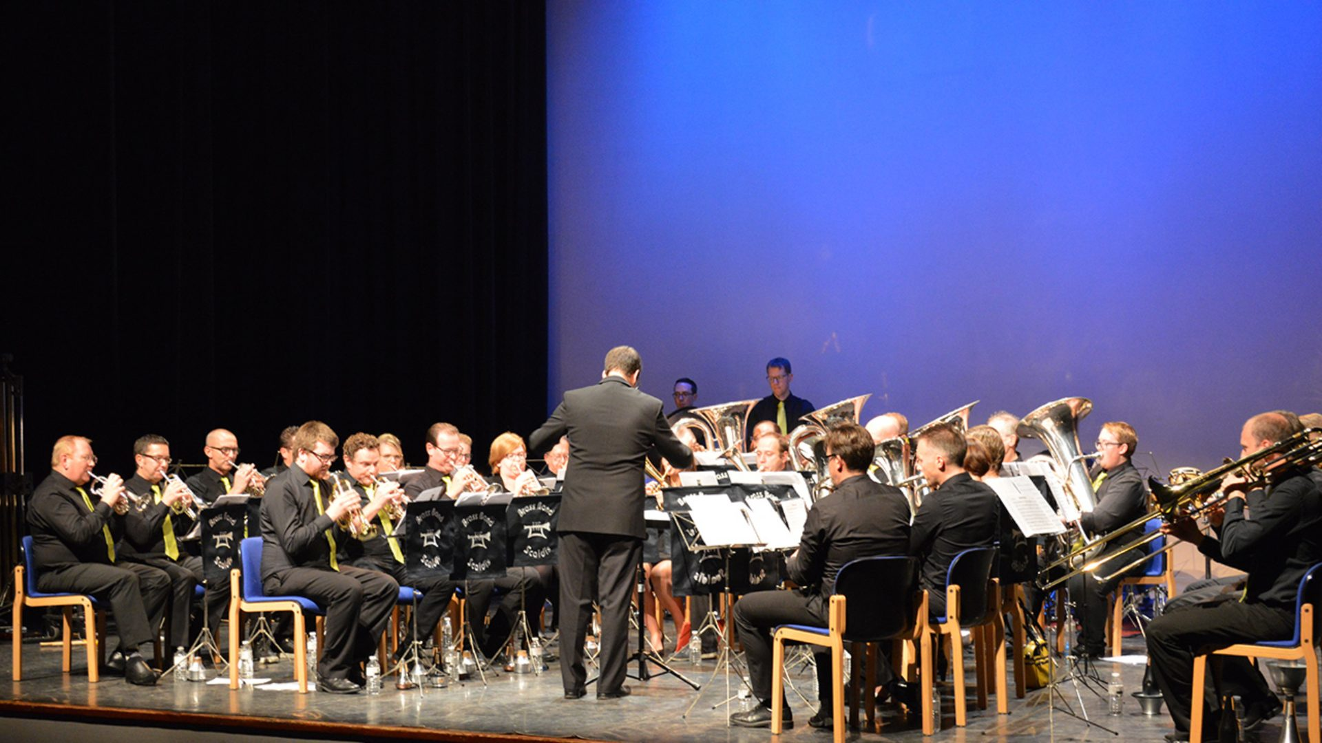 Brass Band Scaldis